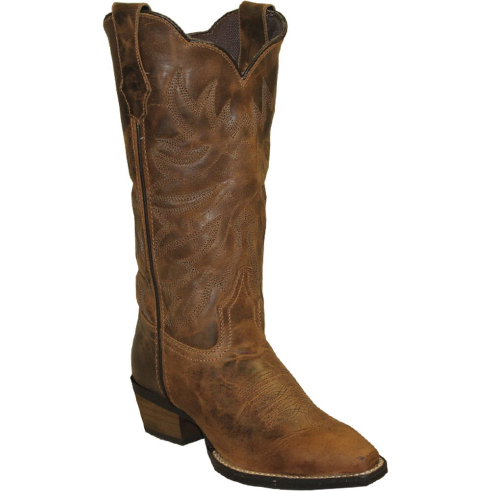 Image for Rawhide by Abilene Women's Western Boots - Brown from elliottsboots