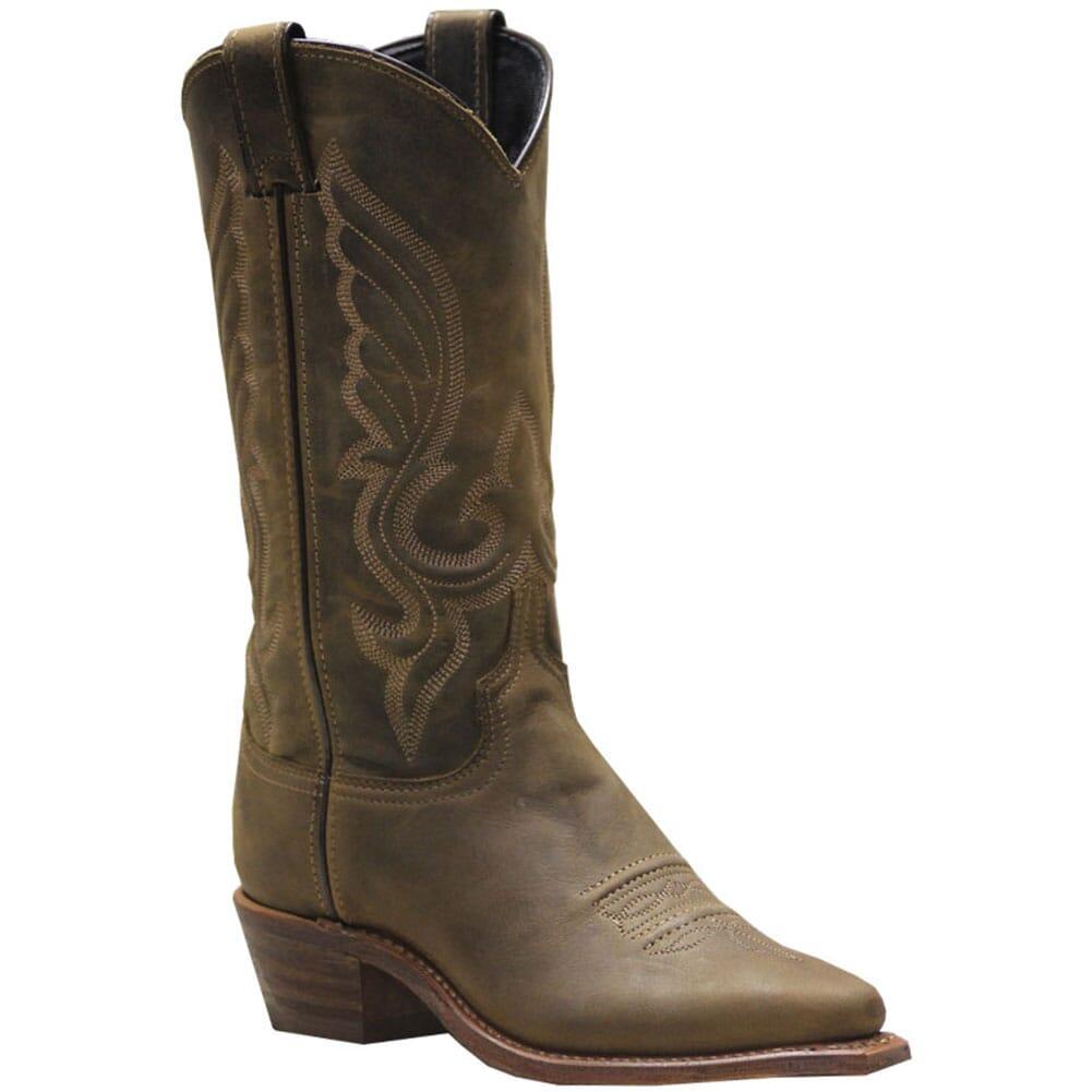Image for Abilene Men's Dakota Western Boots - Brown from bootbay