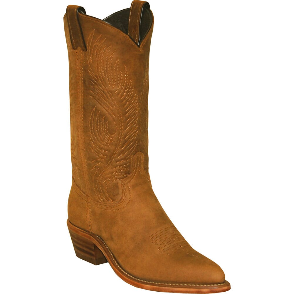 Image for Abilene Women's Garment Western Boots - Tan from elliottsboots