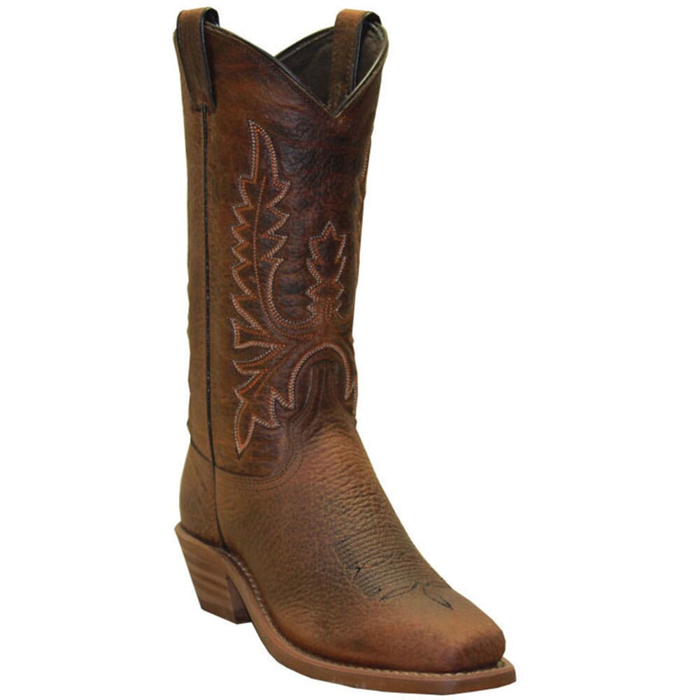 Image for Abilene Women's Bison Western Boots - Tan from bootbay