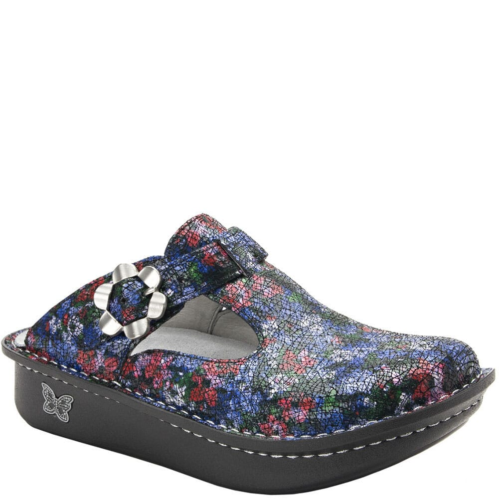 Image for Alegria Women's Fieldings Casual Clogs - Fieldings from bootbay