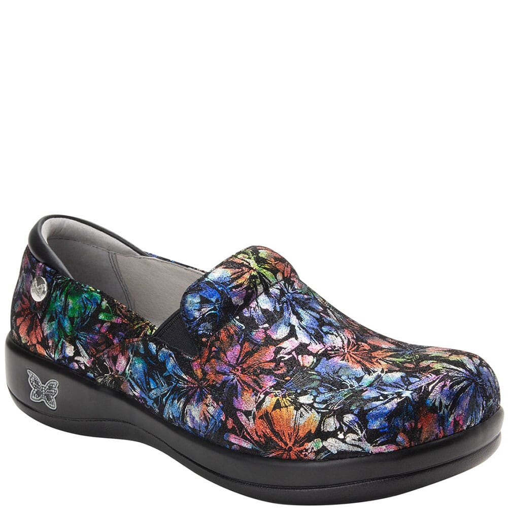 Image for Alegria Women's Keli Casual Clogs - Ruckus from bootbay