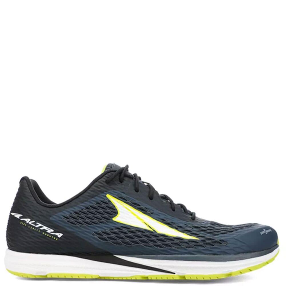 Image for Altra Men's Viho Running Shoes - Dark Slate/Lime from bootbay
