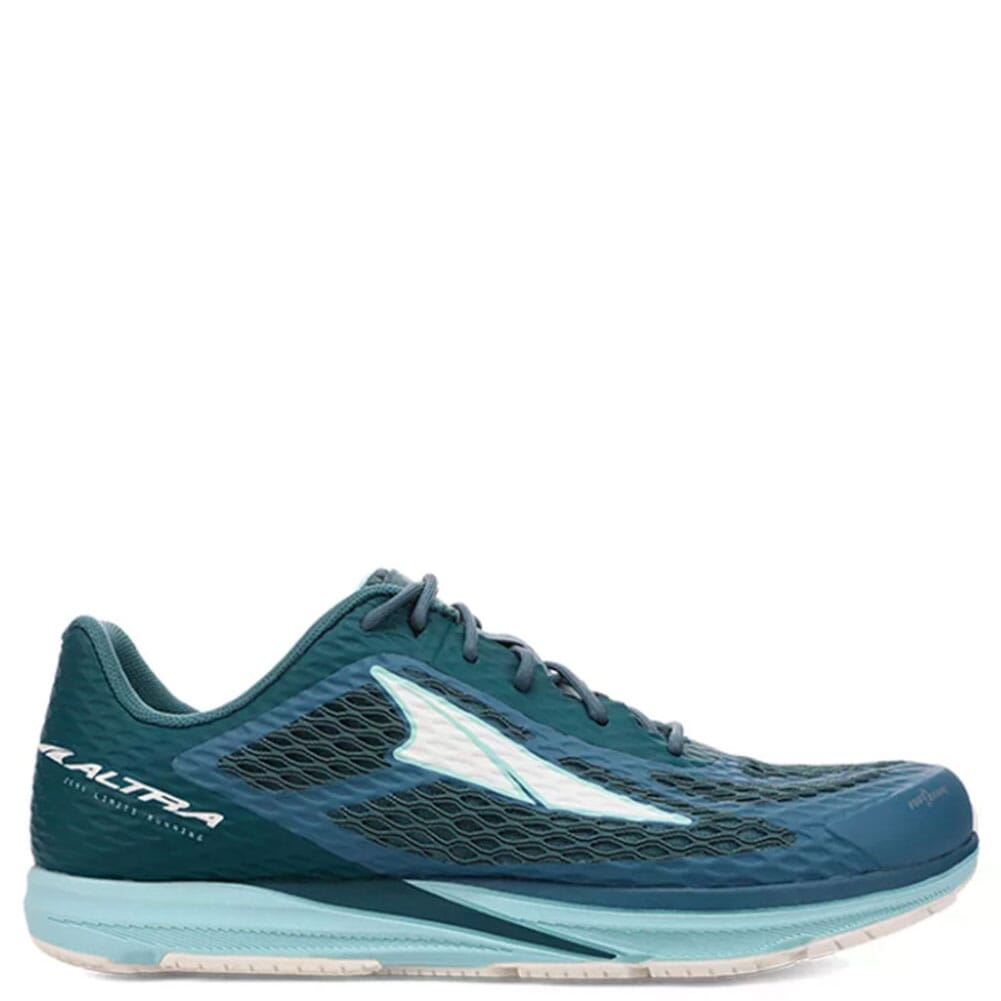Image for Altra Women's Viho Running Shoes - Deep Teal from elliottsboots