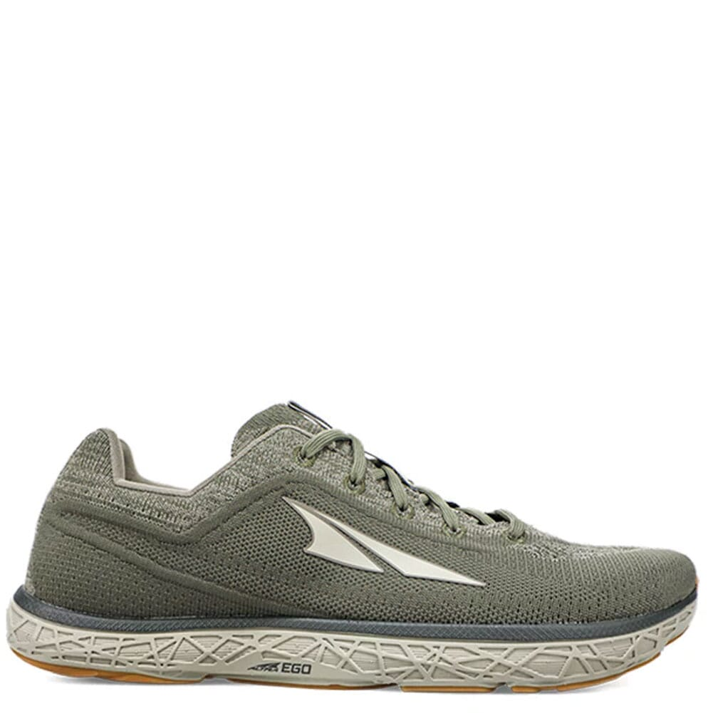 Image for Altra Men's Escalante 2.5 Athletic Shoes - Forest Night Green from elliottsboots