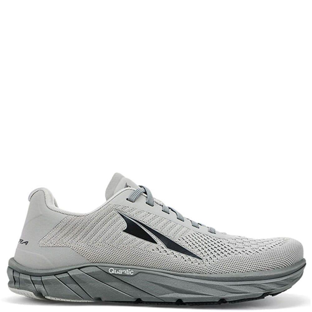 Image for Altra Men's Torin 4.5 Plush Running Shoes - Light Gray from elliottsboots