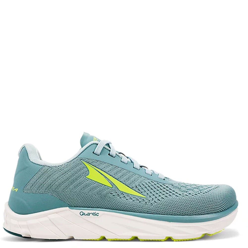 Image for Altra Women's Torin 4.5 Plush Running Shoes - Mineral Blue from bootbay