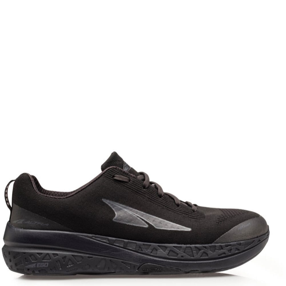 Image for Altra Men's Paradigm 4.5 Athletic Shoes - Black from bootbay