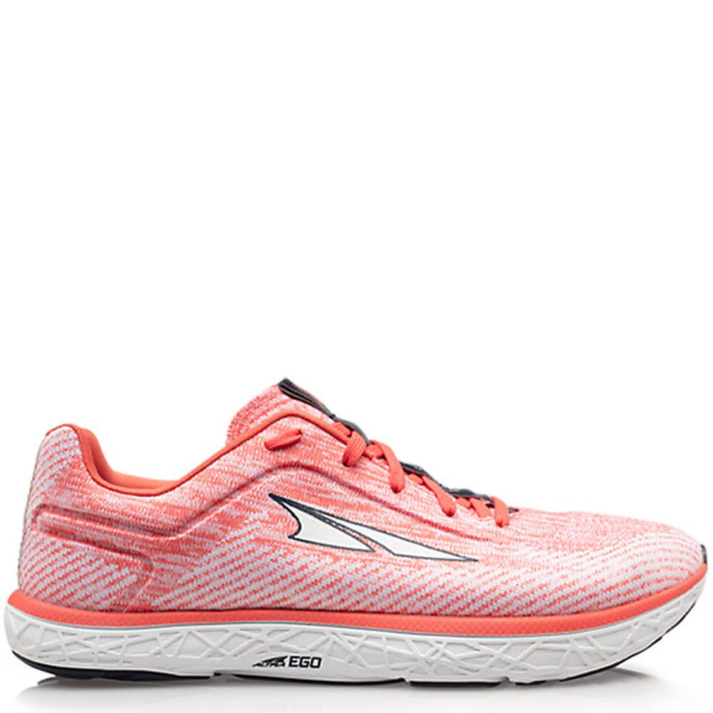 Image for Altra Women's Escalante 2 Athletic Shoes - Coral from elliottsboots
