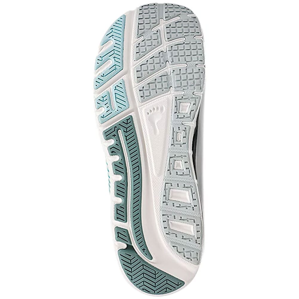 0A4QTQ-416 Altra Women's Provision 4 Running Shoes - Ice Flow Blue