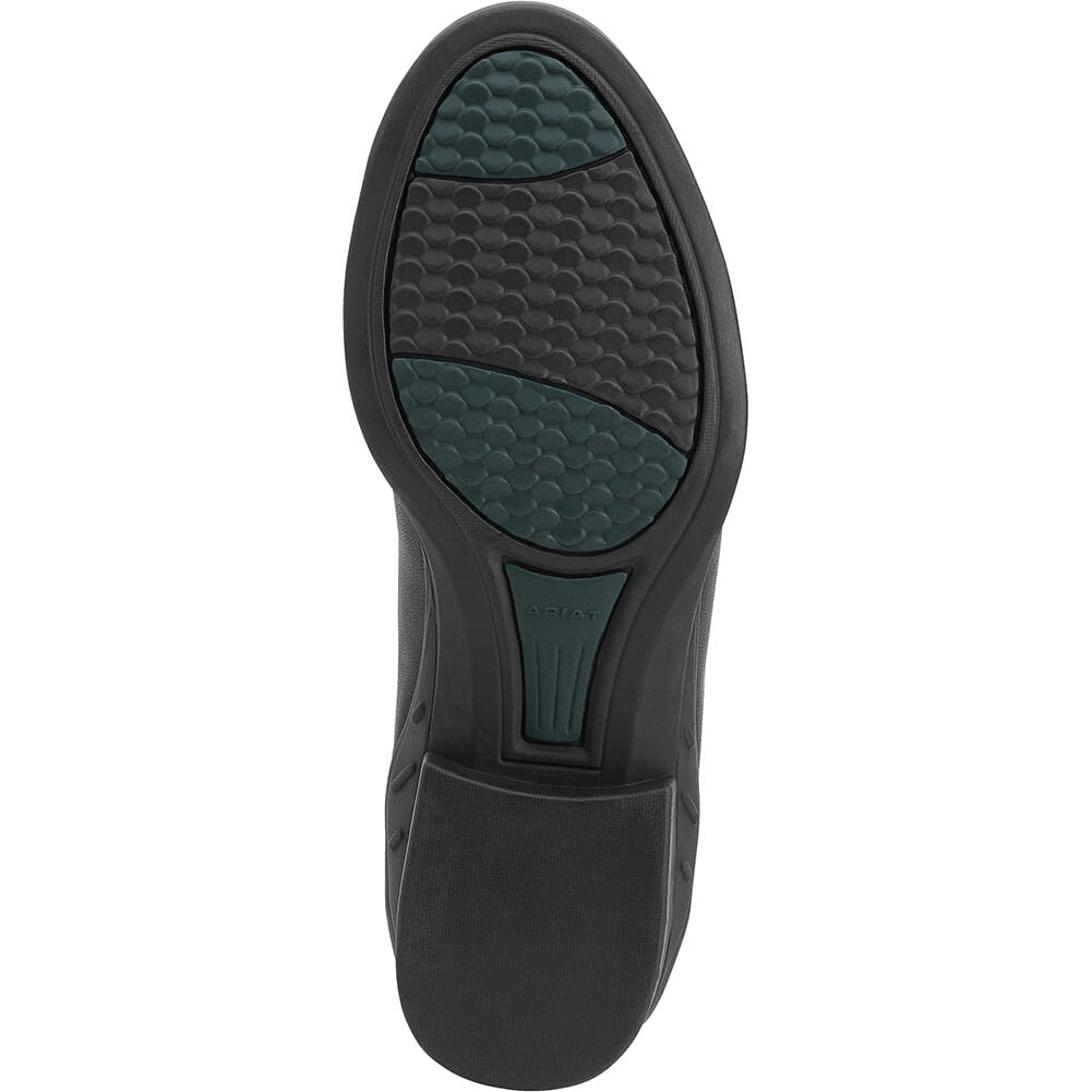 Ariat Women's Scout Zip Equestrian Boots - Black