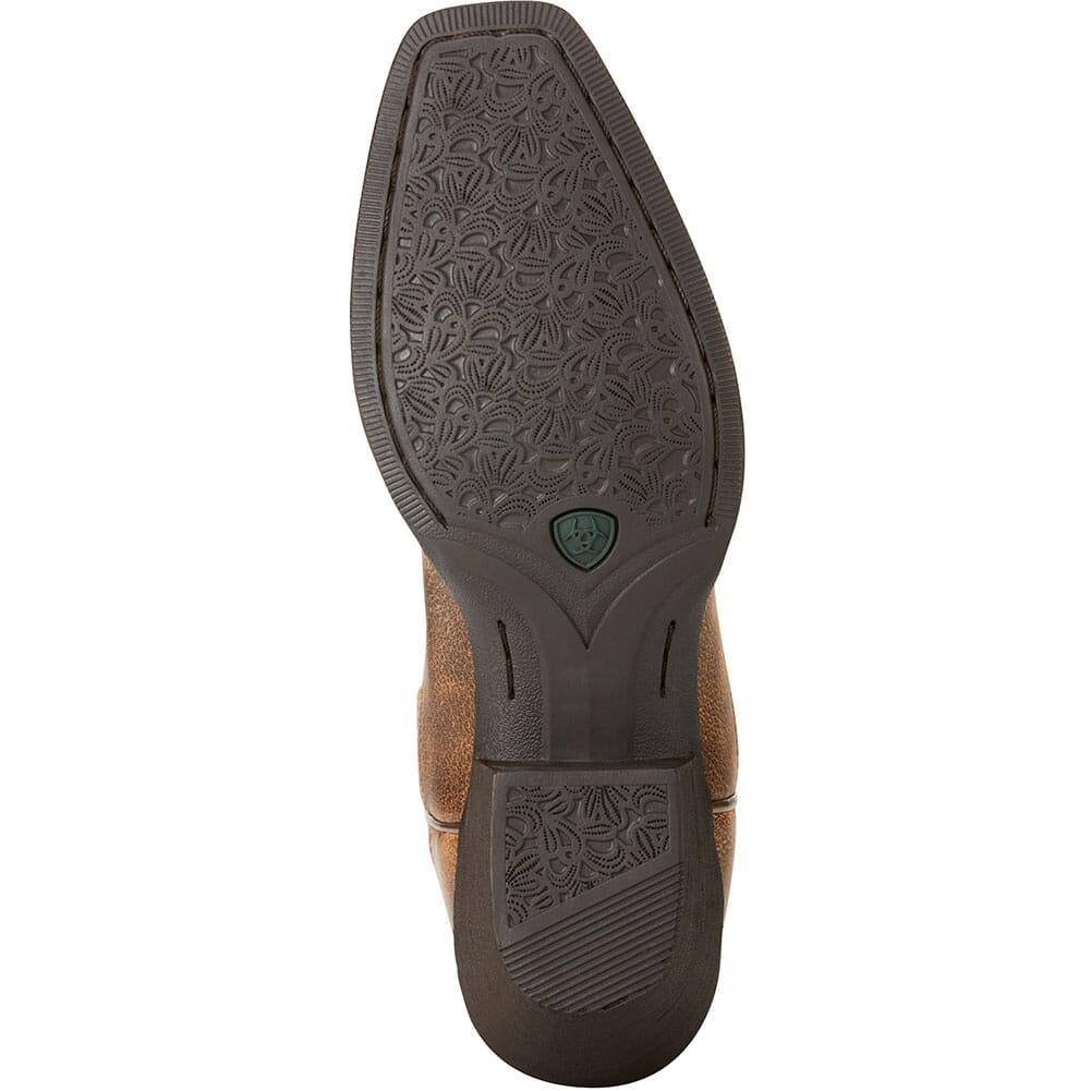 Ariat Women's Round Up Western Boots - Vintage Bomber
