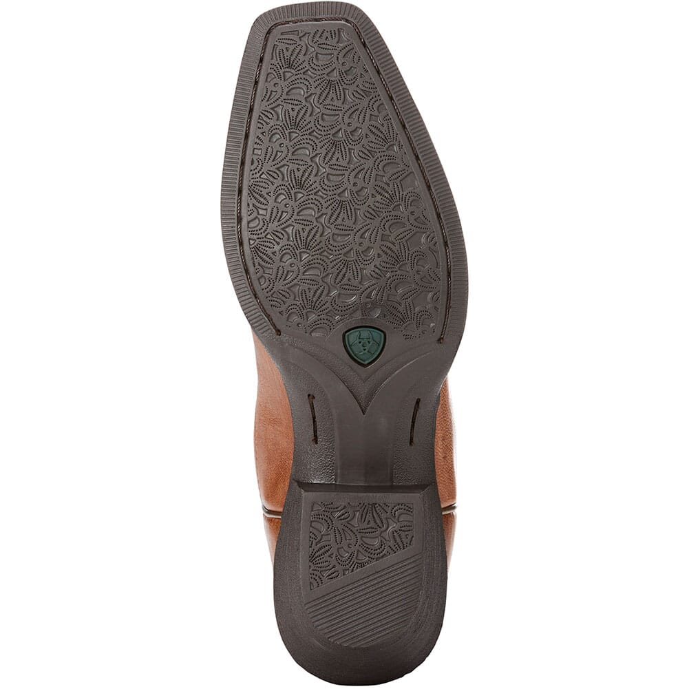 Ariat Women's Round Up Western Boots - Wood
