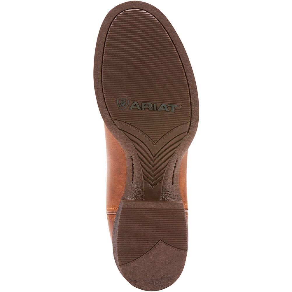 Ariat Men's Sport Stratten Western Boots - Distressed Brown