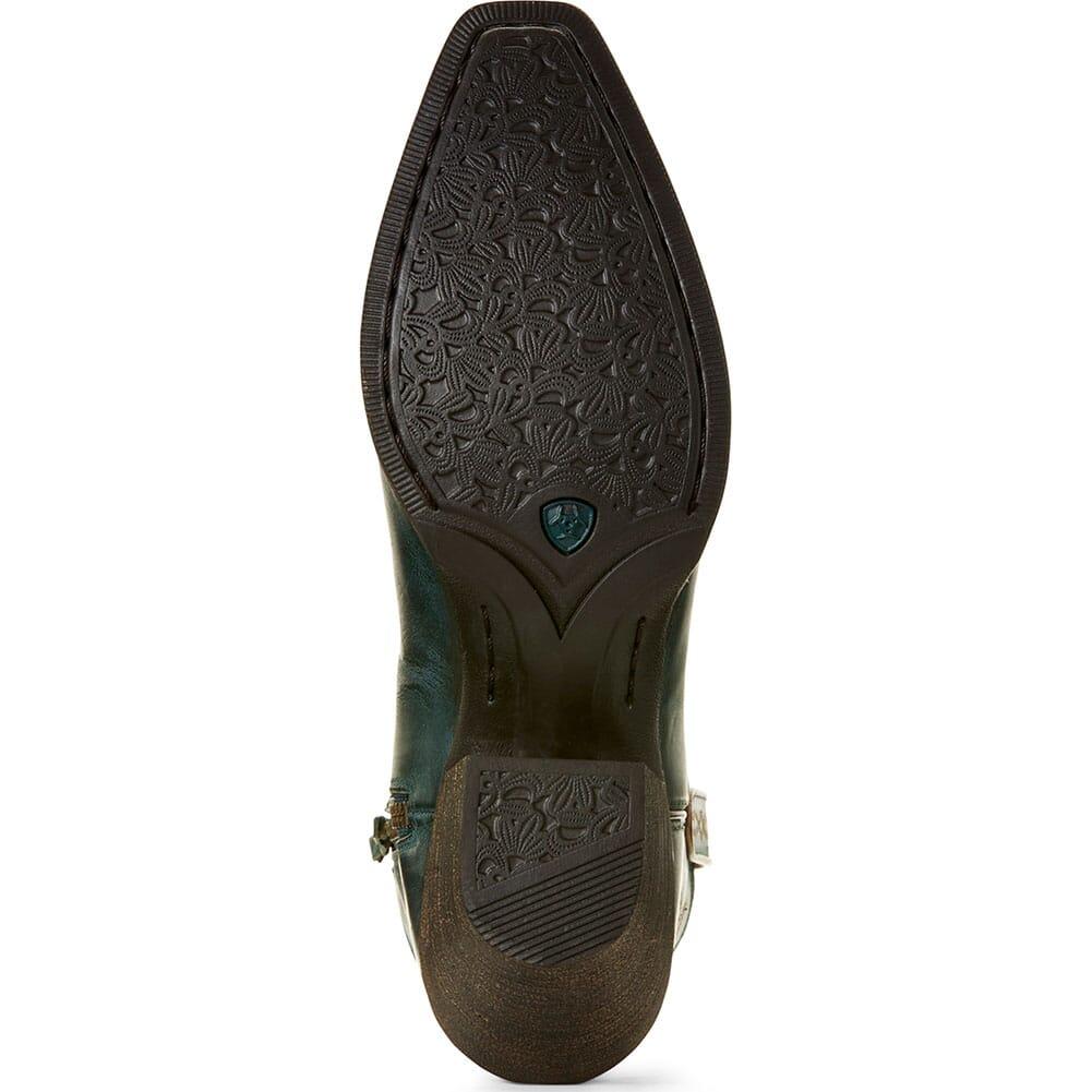 Ariat Women's Lovely Western Boots - Blue Grass