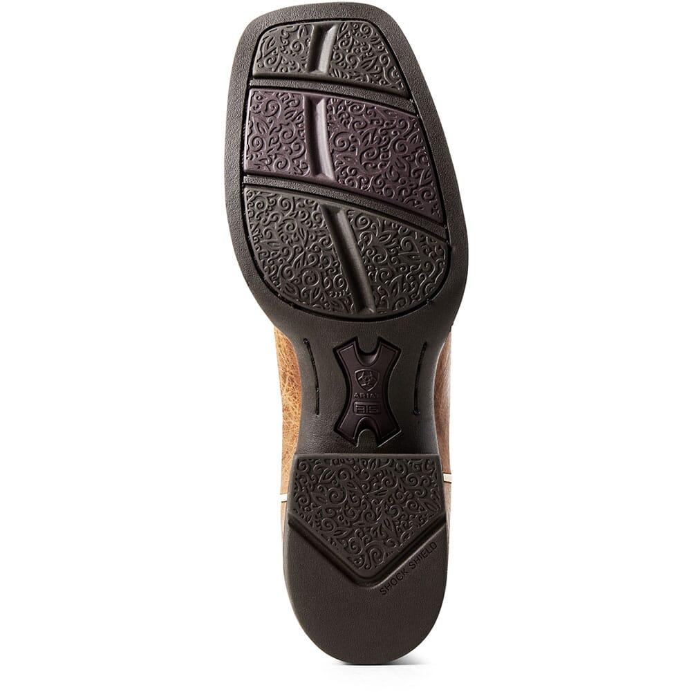 Ariat Women's Breakout Western Boots - Rustic Brown