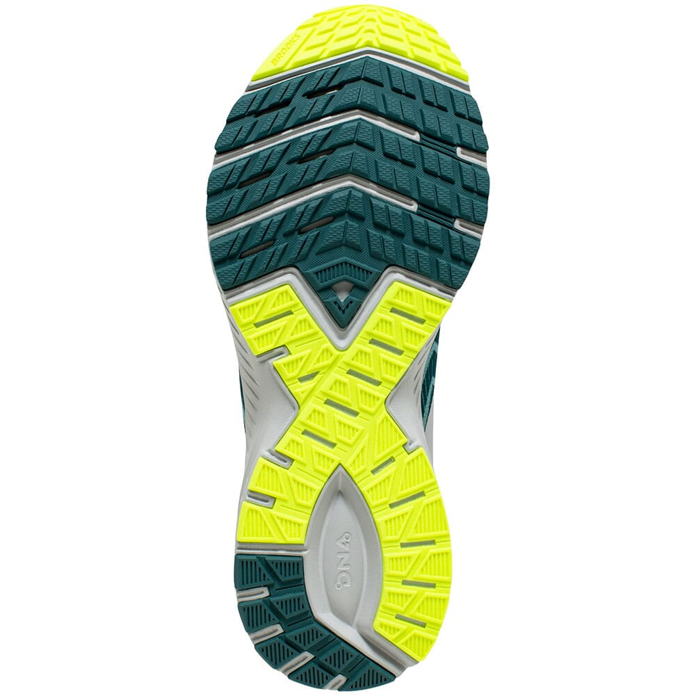 Brooks Women's Launch 6 Athletic Shoes - Latigo