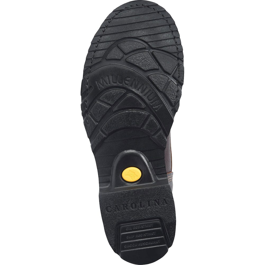 Carolina Men's Sarge Lo Safety Boots - Briar