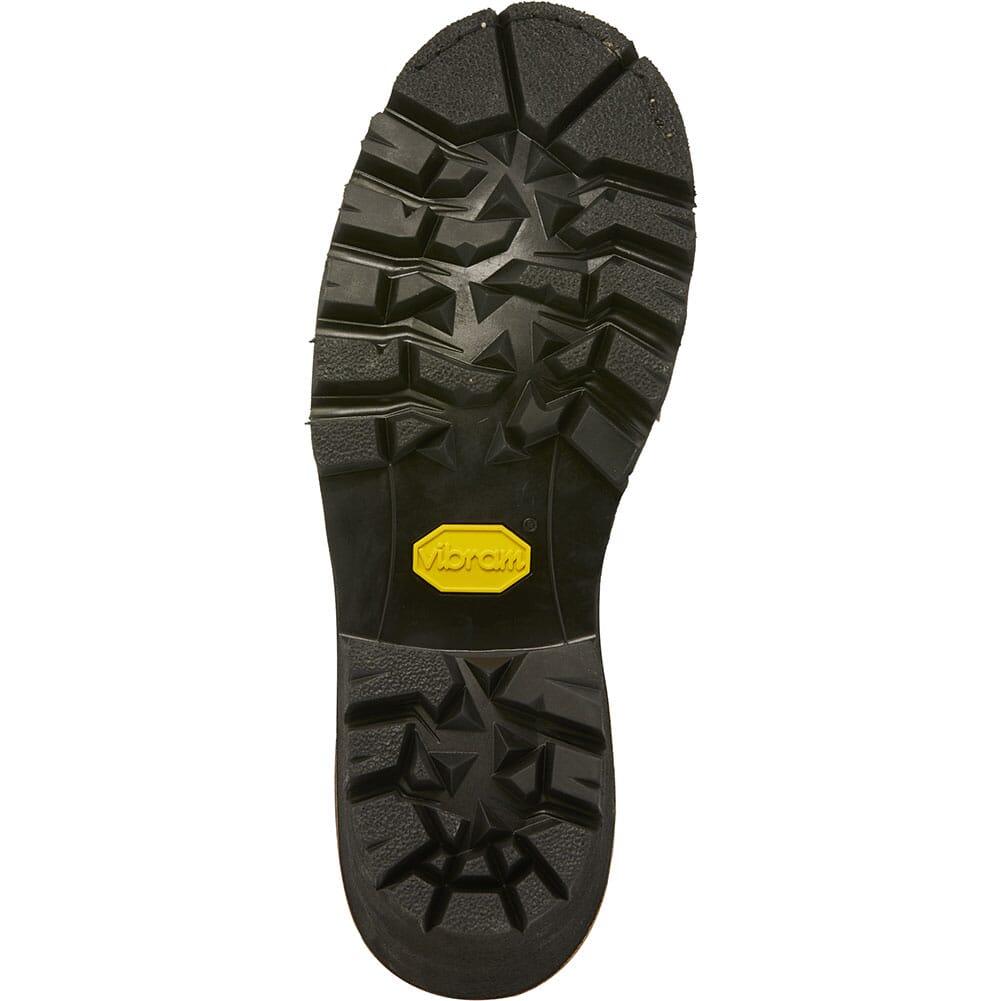 Chippewa Men's Paladin WP Safety Boots - Briar