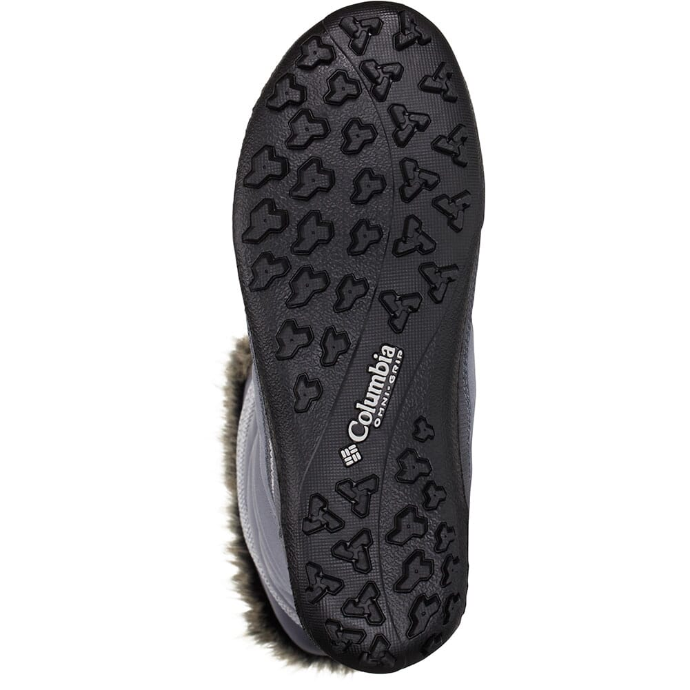 Columbia Women's Minx Mid III Pac Boots - Grey