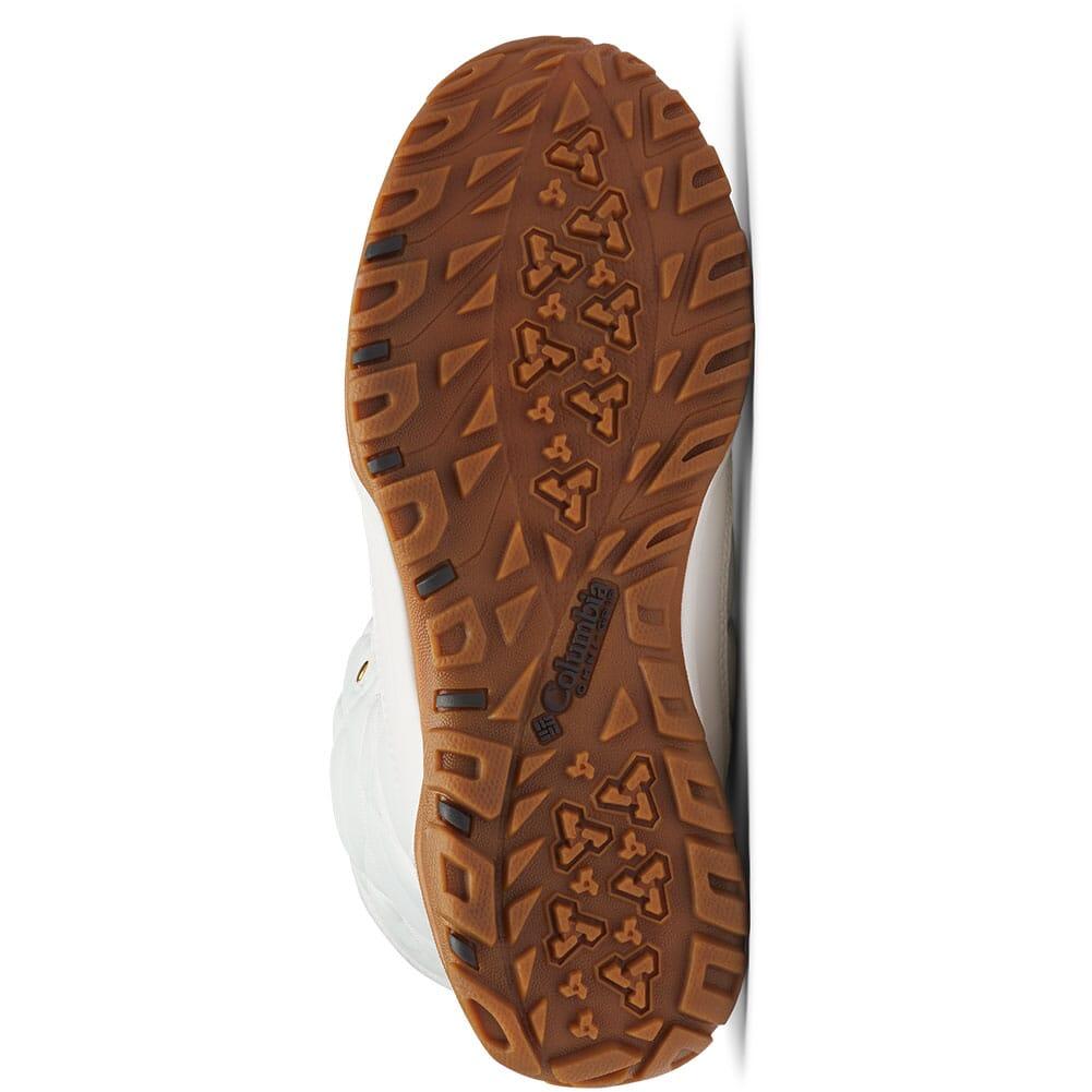 1922981-125 Columbia Women's Cascara Omni-Heat Boots - Sea Salt/Dark Grey