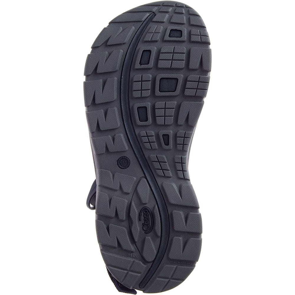 Chaco Men's Z/VOLV Sandals - Solid Navy