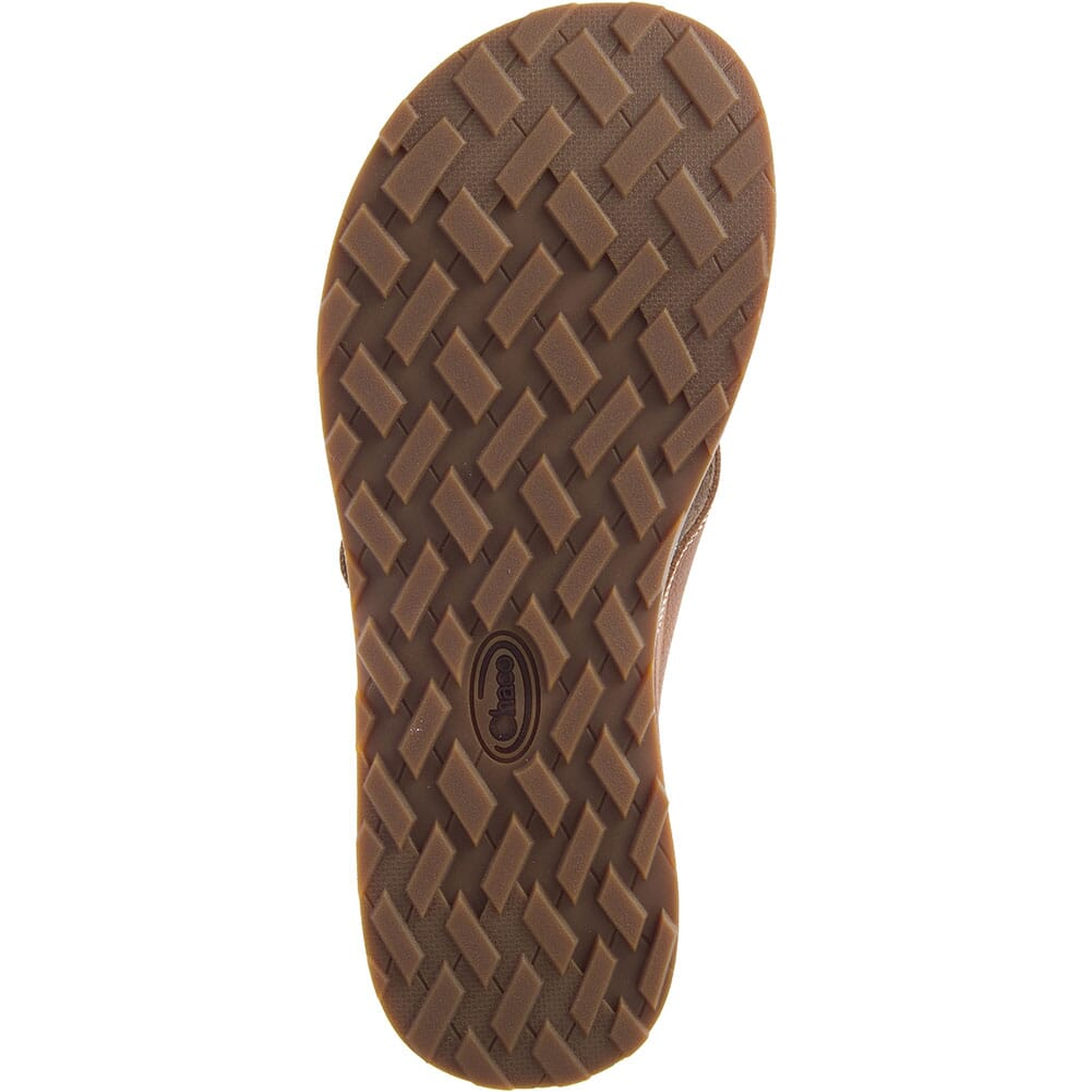 Chaco Men's Playa Pro Sandals - Cognac