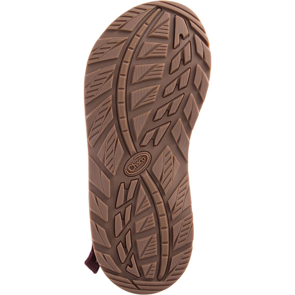 Chaco Men's Z/ Cloud 2 Sandals - Grenadine