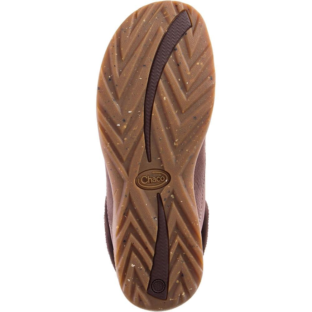 Chaco Women's Cataluna Mid Casual Boots - Mahogany