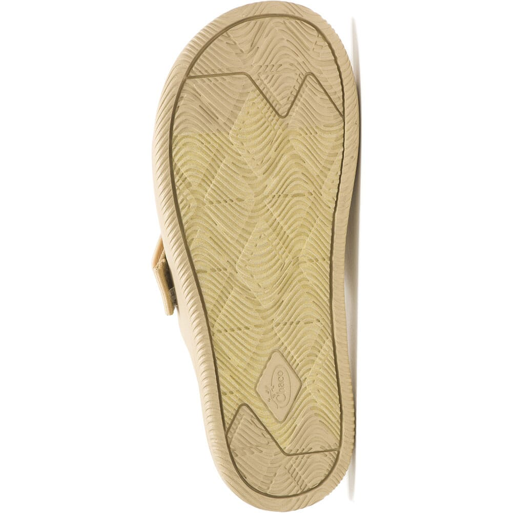 JCH108602 Chaco Women's Chillos Slides - Taupe