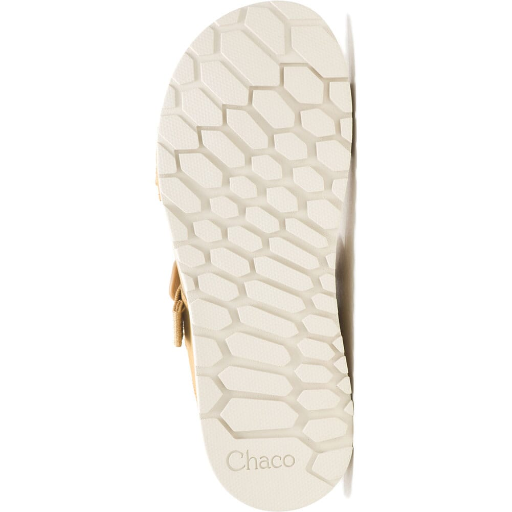 JCH108756 Chaco Women's Lowdown 2 Sandals - Curry