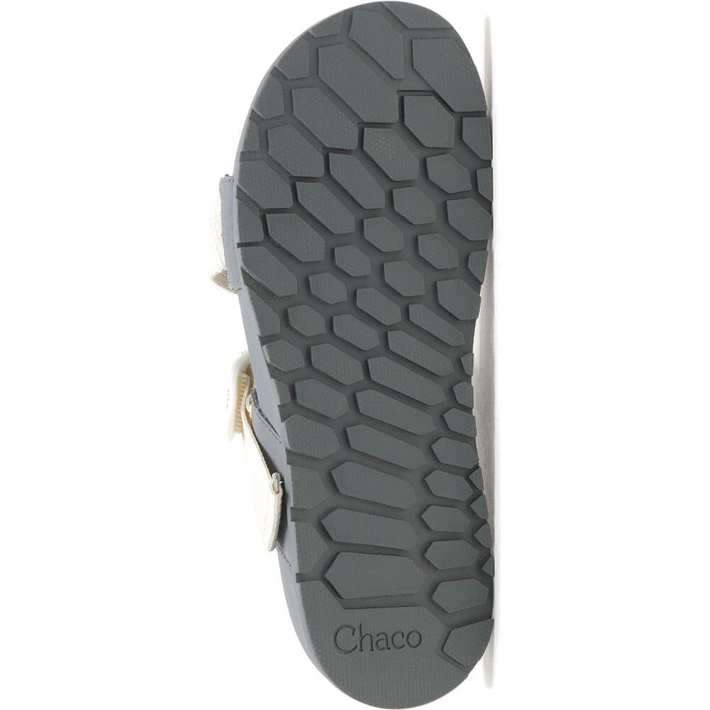 JCH108758 Chaco Women's Lowdown Slides - Natural