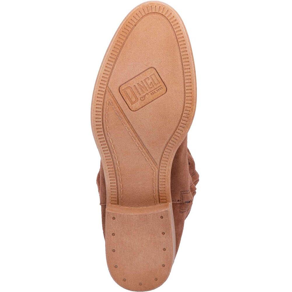 Dingo Women's Adrina Casual Boots - Whiskey