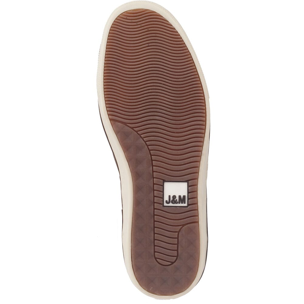Johnston & Murphy Men's McGuffey Casual Shoes - Tan