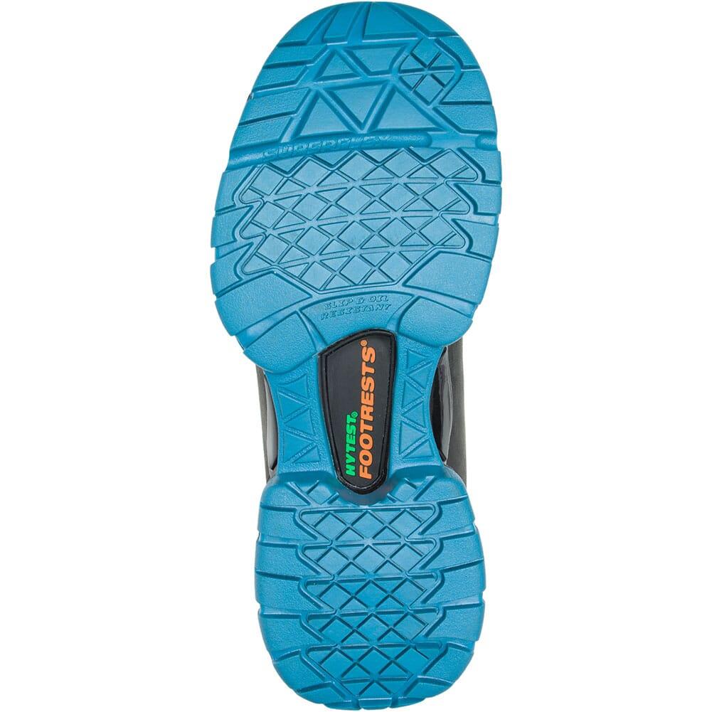 Hytest Women's Footrests 2.0 Maya Safety Boots - Black