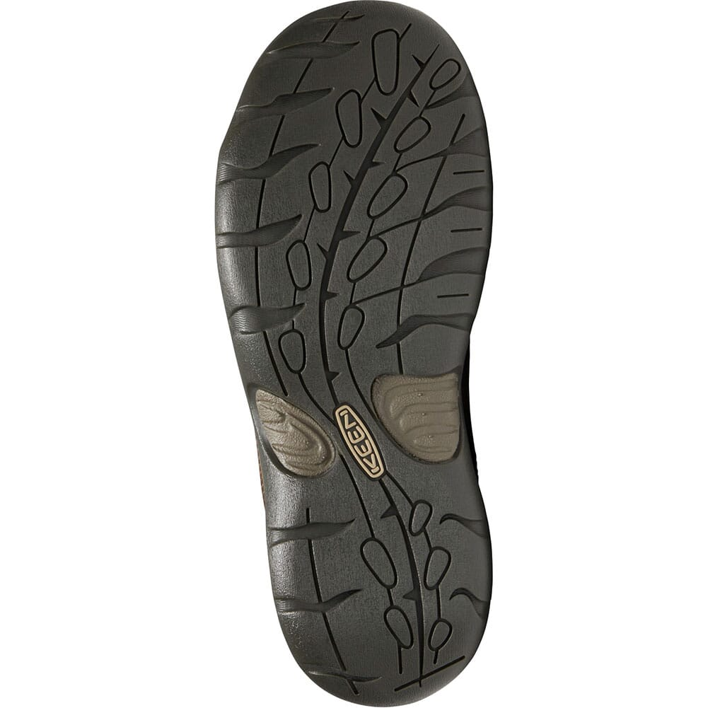 KEEN Women's Presidio II WP Zip Casual Boots - Tortoise Shell
