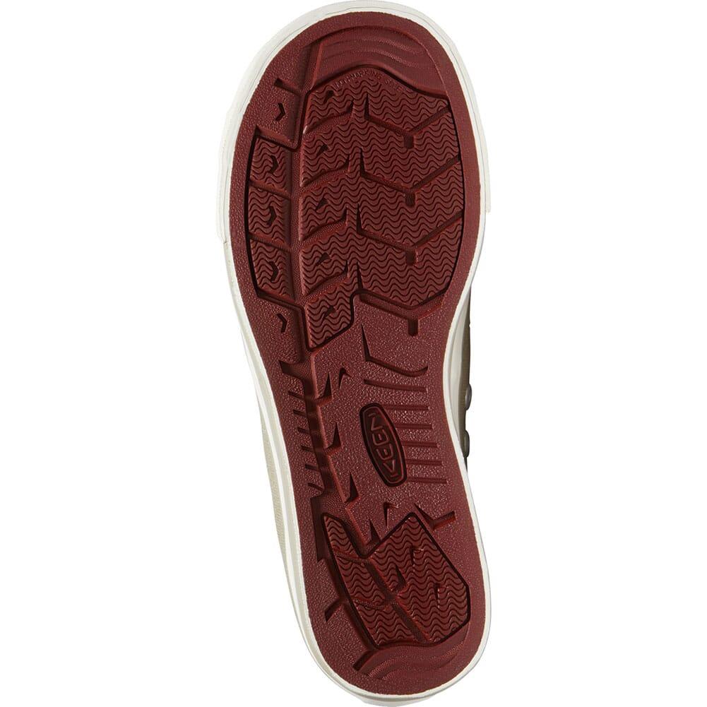 KEEN Women's Coronado III Canvas Sneaker - Bindle