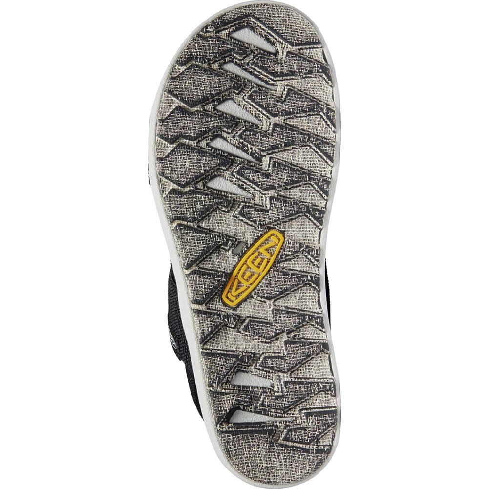 1022620 KEEN Women's Elle Backstrap Sandals - Black