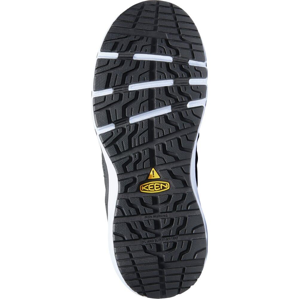 1025241 KEEN Utility Women's Vista Energy ESD Safety Shoes - Hydrangea/Black