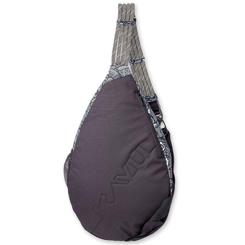 870-1287 Kavu Women's Paxton Pack Rope Bag - Doodle Ribbon