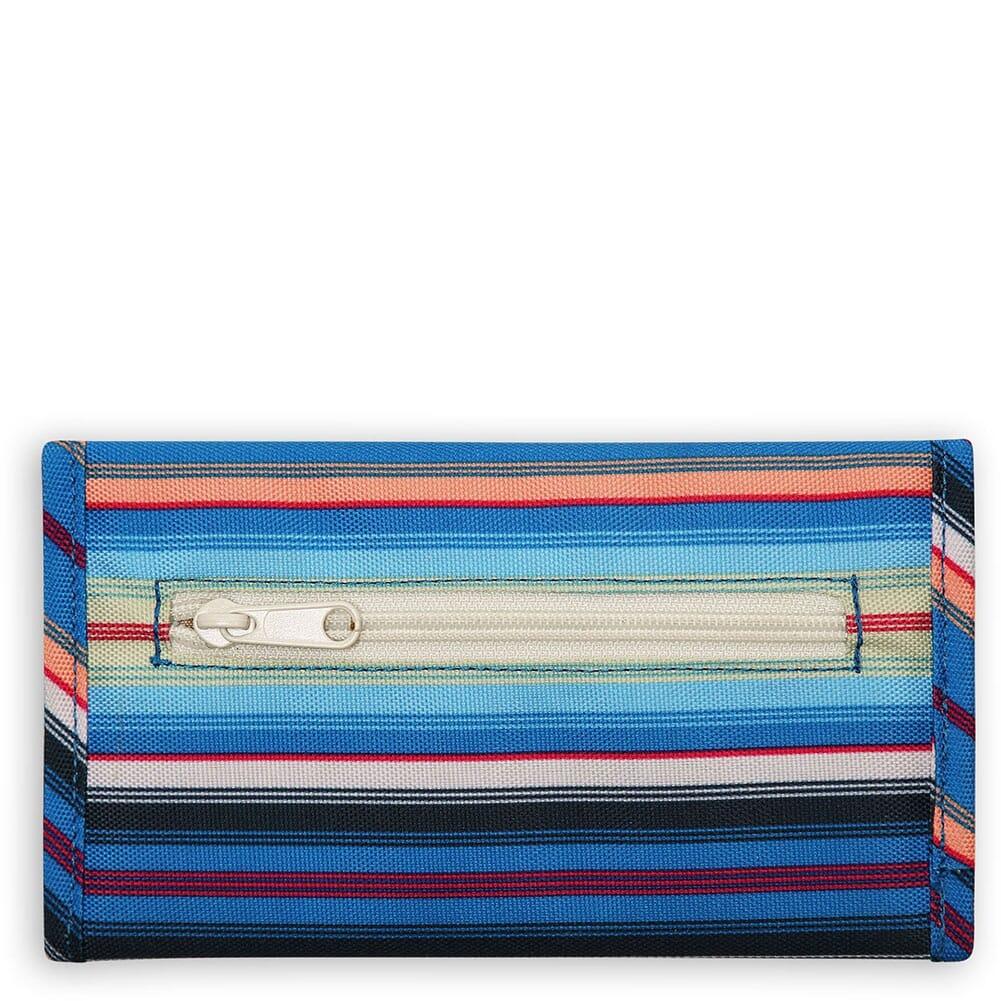 9070-1382 Kavu Women's Mondo Spender Wallet - Playa Stripe