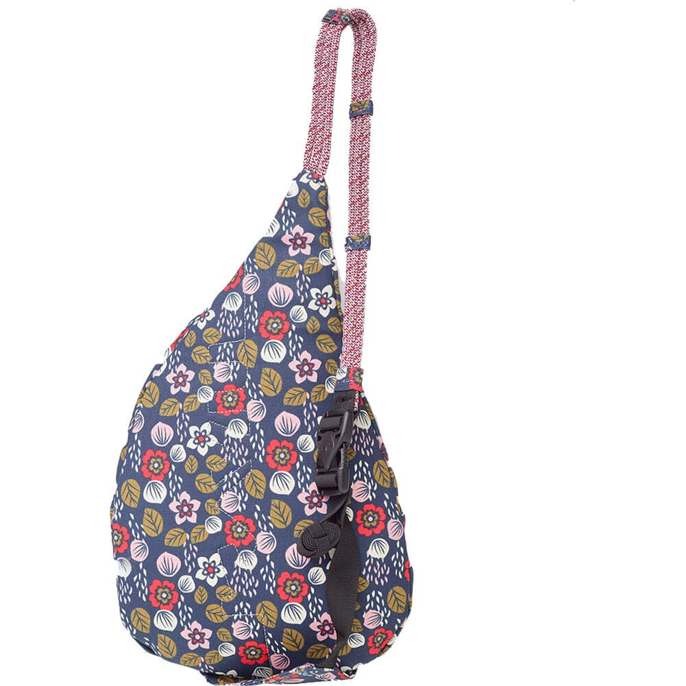 9150-1295 Kavu Women's Mini Rope Bag - Sakura Fall