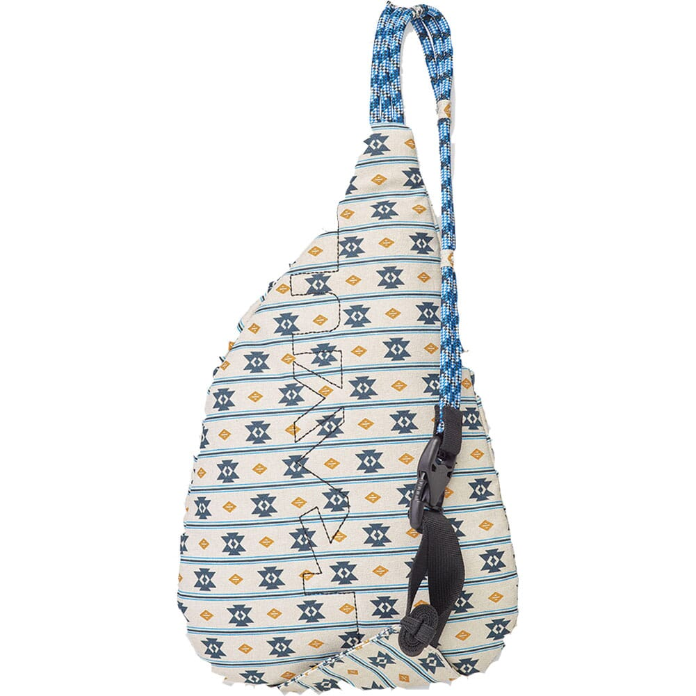 9150-1300 Kavu Women's Mini Rope Bag - Tranquil Motif