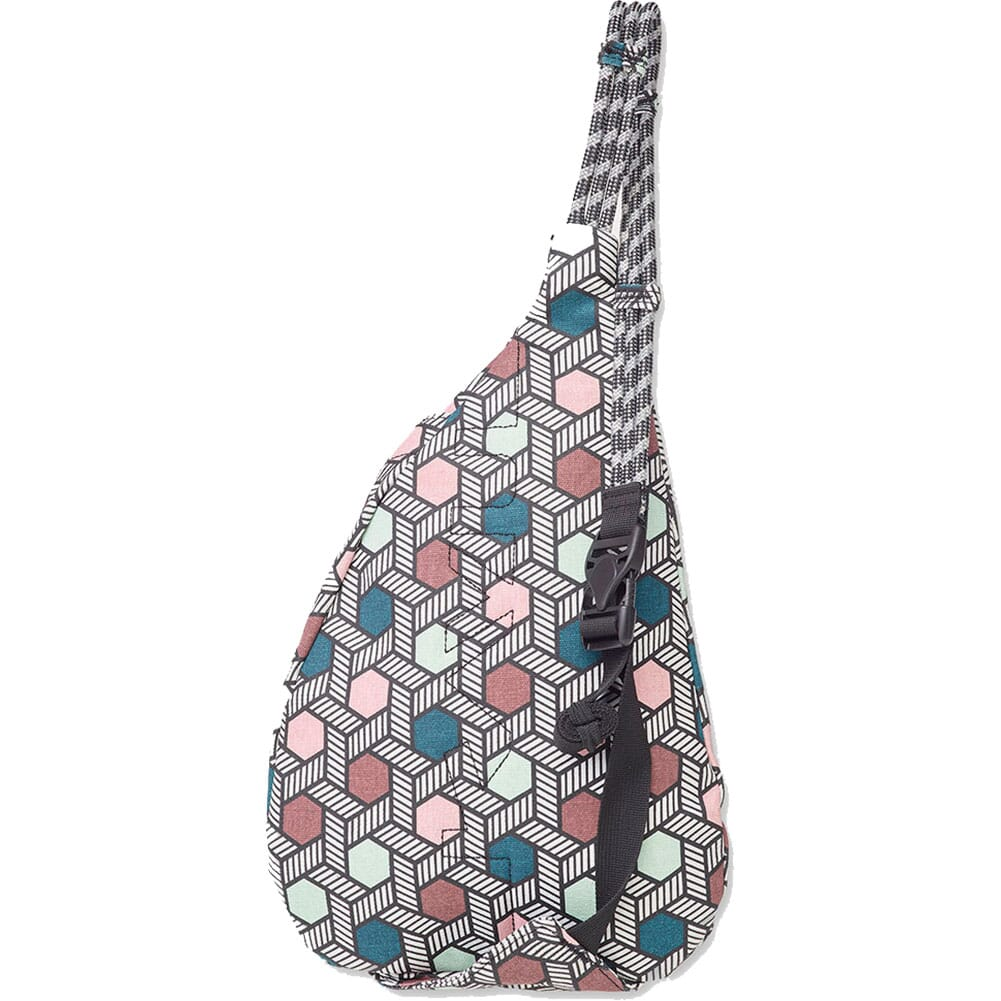 9150-1301 Kavu Women's Mini Rope Bag - Jewel Pop