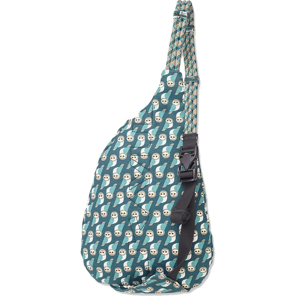 9150-1302 Kavu Women's Mini Rope Bag - Owlyoop