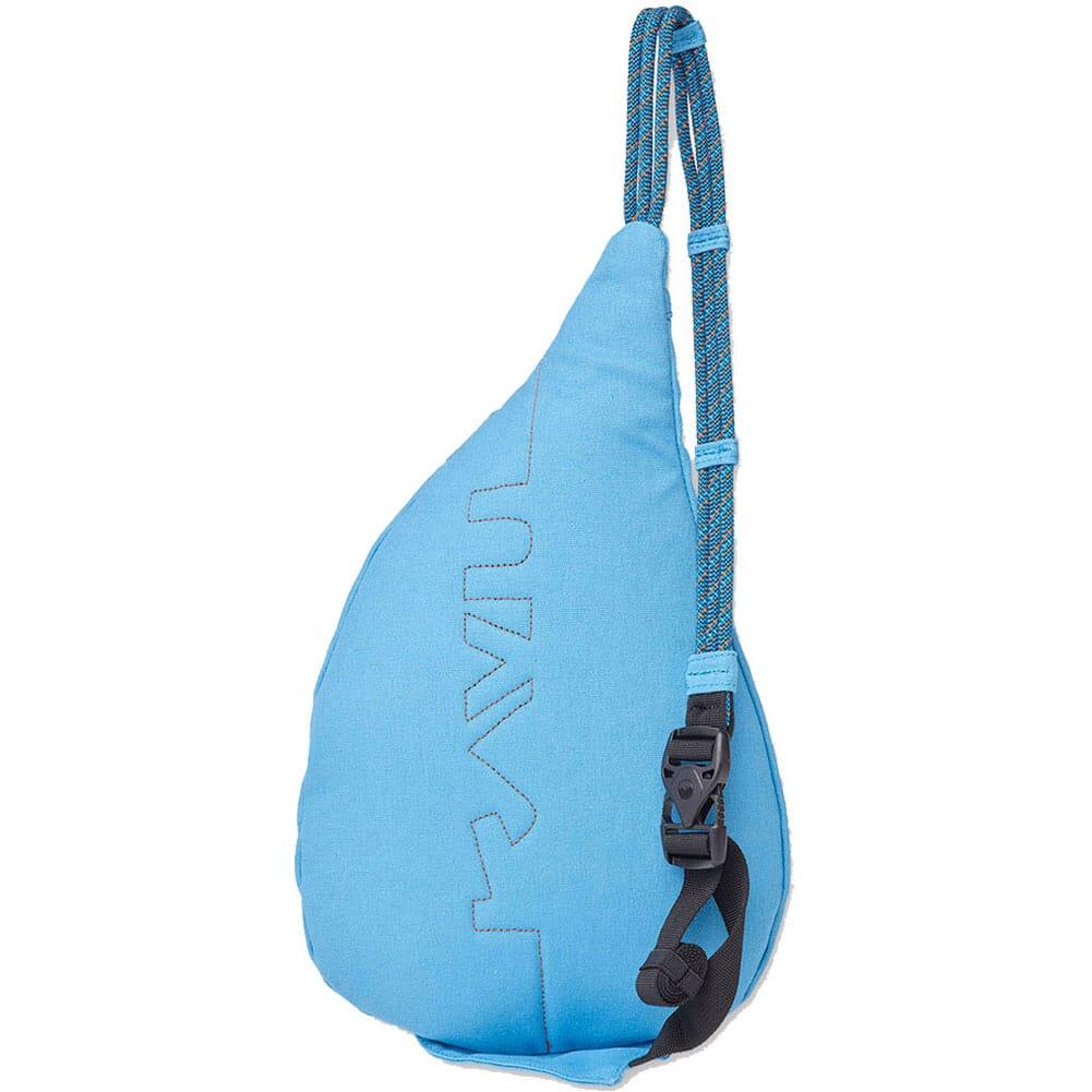 9150-1336 Kavu Women's Mini Rope Bag - Fjord Blue