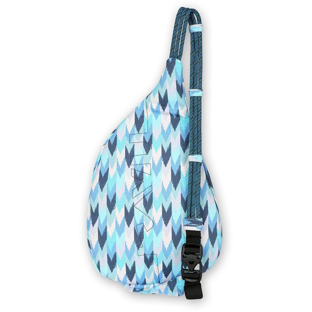 9150-1383 Kavu Women's Mini Rope Bag - Blue Palette