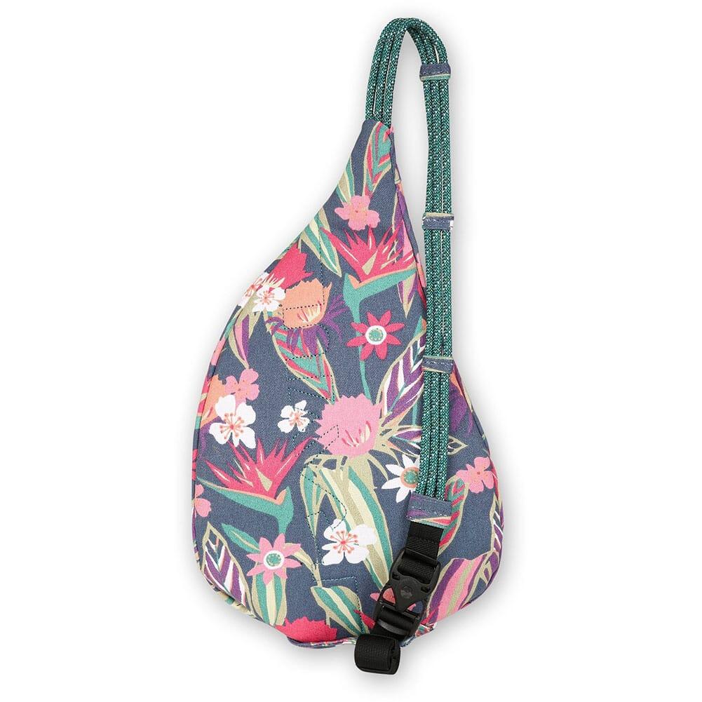 9150-1386 Kavu Women's Mini Rope Bag - Indigo Paradise