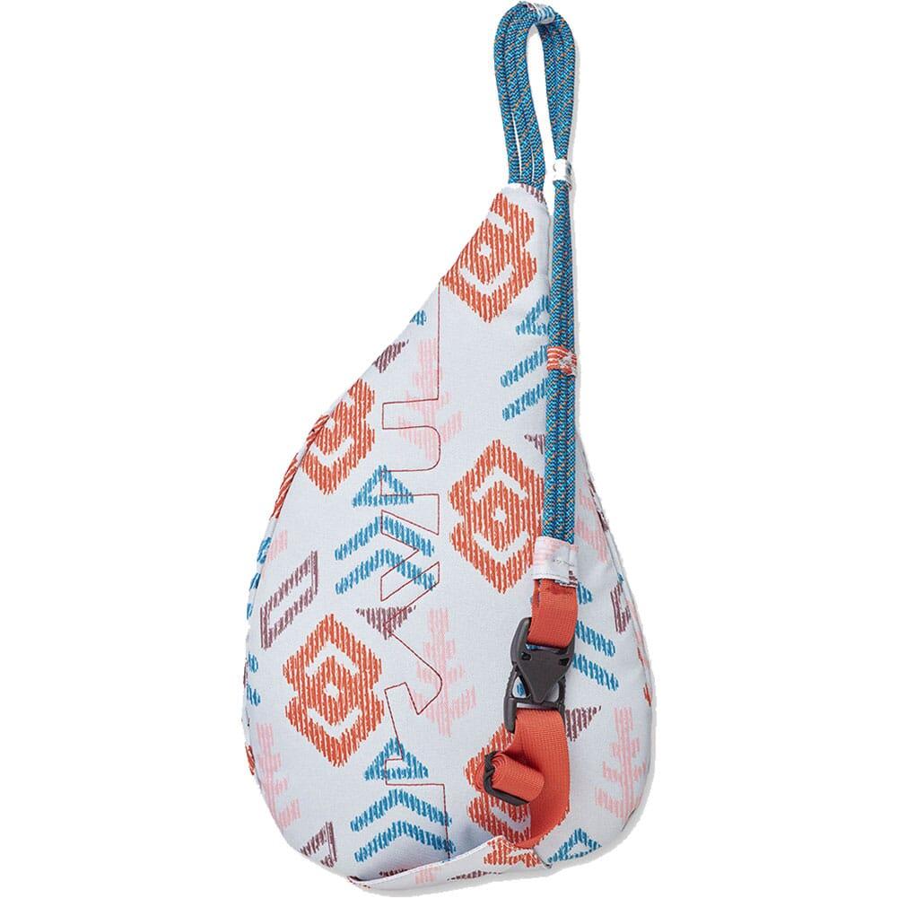 9191-1290 Kavu Mini Rope Sling Pack - Autumn Ikat