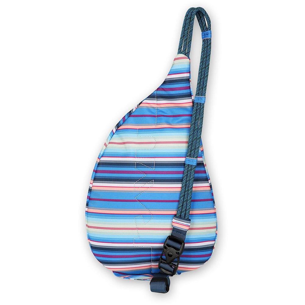9191-1382 Kavu Mini Rope Sling Pack - Playa Stripe
